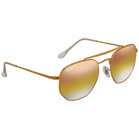 Ray Ban RB3648 9001I1 54 Marshal   Sunglasses