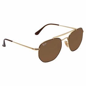 Ray Ban RB3648 910443 54 Marshal Unisex  Sunglasses