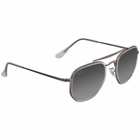 Ray Ban RB3648M 004/71 52 Marshal II Mens  Sunglasses