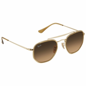 Ray Ban RB3648M 91244352 Marshal II Mens  Sunglasses