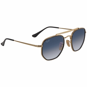 Ray Ban RB3648M 91673F 52    Sunglasses