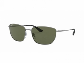 Ray Ban RB3653 004/9A 60  Mens  Sunglasses