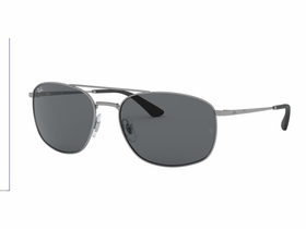 Ray Ban RB3654 004/87 60    Sunglasses