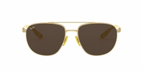 Ray Ban RB3659M F03873 57  Mens  Sunglasses
