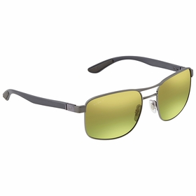 Ray Ban RB3660CH 90756O 58    Sunglasses