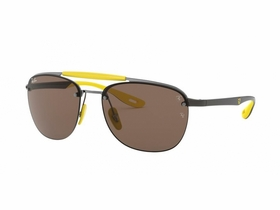 Ray Ban RB3662M F03073 59  Mens  Sunglasses