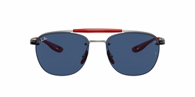 Ray Ban RB3662M F03780 59  Mens  Sunglasses