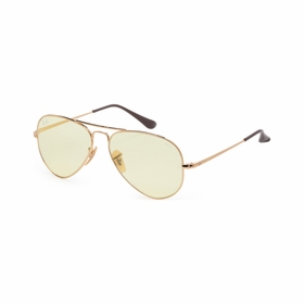 Ray Ban RB3689 001/T455    Sunglasses