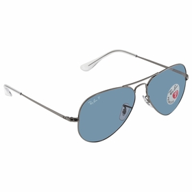 Ray Ban RB3689 004/S2 58    Sunglasses