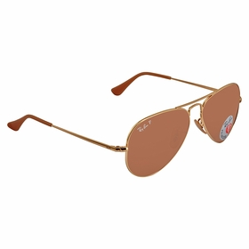 Ray Ban RB3689 906447 55 RB3689 Unisex  Sunglasses