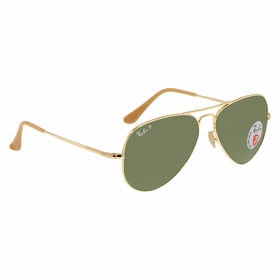 Ray Ban RB3689 9064O9 58 RB3689 Unisex  Sunglasses