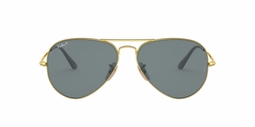 Ray Ban RB3689 9064S2 62    Sunglasses