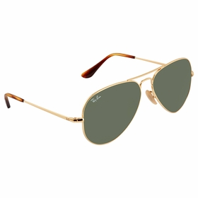 Ray Ban RB3689 914731 58 RB3689 Unisex  Sunglasses
