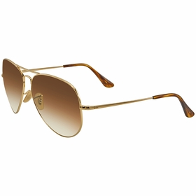 Ray Ban RB3689 914751 62  Unisex  Sunglasses