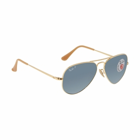 Ray Ban RB36899064S255 RB3689 Unisex  Sunglasses