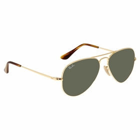 Ray Ban RB368991473155 RB3689 Unisex  Sunglasses