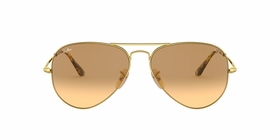 Ray Ban RB36899150AC58    Sunglasses