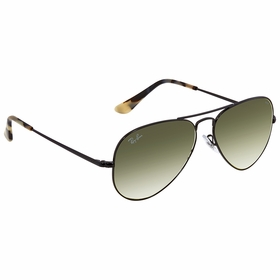 Ray Ban RB36899152AB55 RB3689 EVOLVE Unisex  Sunglasses
