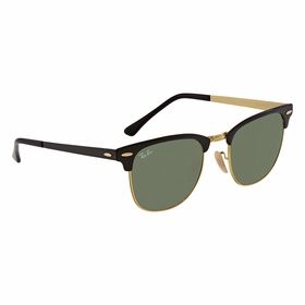 Ray Ban RB3716 187 51 Clubmaster   Sunglasses