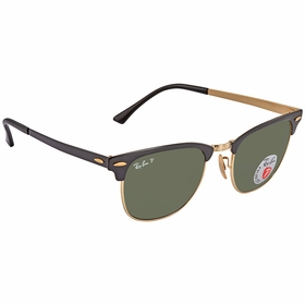 Ray Ban RB3716 187/ 58 51 Clubmaster   Sunglasses