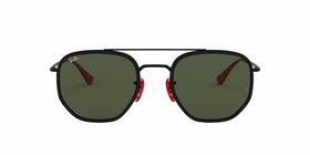 Ray Ban RB3748M F02831 52  Unisex  Sunglasses