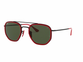 Ray Ban RB3748M F03531 52  Unisex  Sunglasses