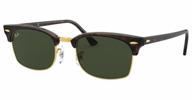 Ray Ban RB3916 130431 52 Clubmaster   Sunglasses
