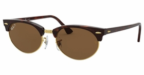 Ray Ban RB3946 130457 52 Clubmaster Unisex  Sunglasses