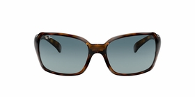 Ray Ban RB4068 642/3M 60  Ladies  Sunglasses