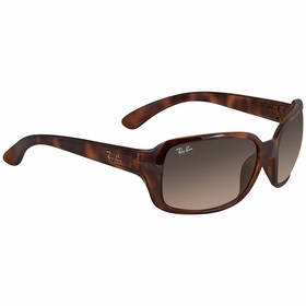 Ray Ban RB4068 642/43 60  Ladies  Sunglasses