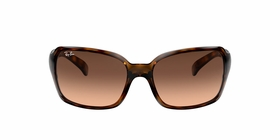 Ray Ban RB4068 642/A5 60  Ladies  Sunglasses