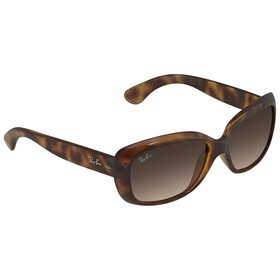 Ray Ban RB4101 642/A5 58 Jackie Ohh Ladies  Sunglasses