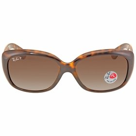 Ray Ban RB4101 710/T5 58 Jackie Ohh Ladies  Sunglasses
