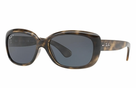 Ray Ban RB4101731/8158 Jackie Ohh Ladies  Sunglasses