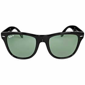 Ray Ban RB4105 601/58 54-22 Wayfarer Folding Classic Mens  Sunglasses