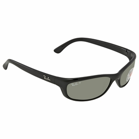 Ray Ban RB4115 6019A 57 Predator   Sunglasses