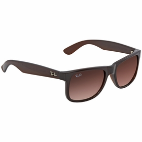 Ray Ban RB4165 714/S0 51 Justin Flash Unisex  Sunglasses
