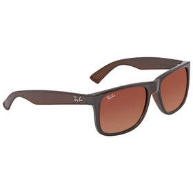 Ray Ban RB4165 714/S0 55 Justin   Sunglasses
