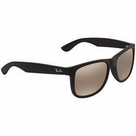 Ray Ban RB4165F 622/5A 55 Justin Color Mix Mens  Sunglasses