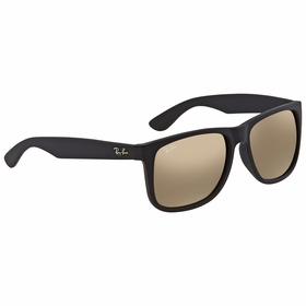 Ray Ban RB4165F 622/5A 58 JUSTIN Mens  Sunglasses