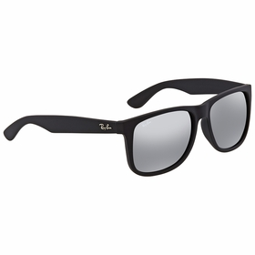 Ray Ban RB4165F 622/6G 58 Justin Color Mix Mens  Sunglasses