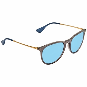 Ray Ban RB4171 6340F7 54 Erika Color Mix Ladies  Sunglasses