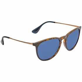 Ray Ban RB417163908054 Erika Color Mix Ladies  Sunglasses