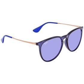 Ray Ban RB4171F 6338D157 Erika Classic Ladies  Sunglasses