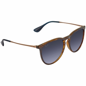 Ray Ban RB4171F 639080 57 Erika Classic Ladies  Sunglasses