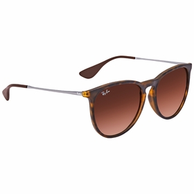 Ray Ban RB4171F 865/13 57 Erika Classic Ladies  Sunglasses