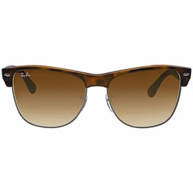 Ray Ban RB4175 878/51 57 Clubmaster   Sunglasses