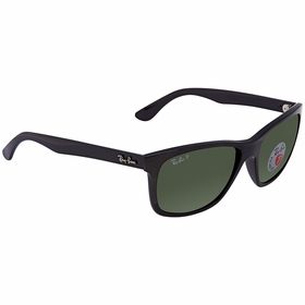 Ray Ban RB4181 601/9A 57 RB4181 Mens  Sunglasses