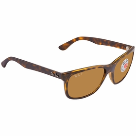 Ray Ban RB4181 710/83 57 RB4181 Mens  Sunglasses