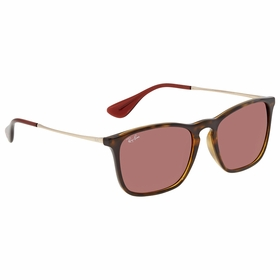 Ray Ban RB4187 63917554 Chris Mens  Sunglasses